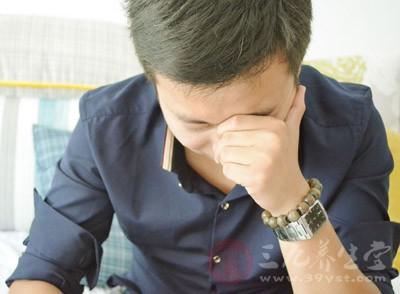 男性更年期症状 男人有这症状表示更年期来临