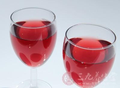喝红酒的好处