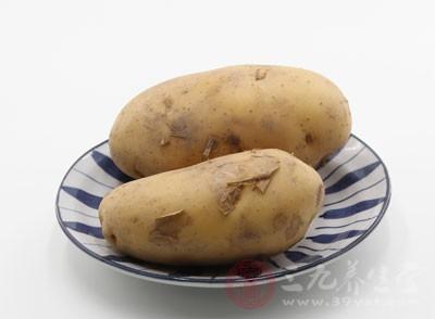 女性吃土豆的好处 不起眼的它竟有这么多功效