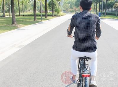 骑自行车的好处 四大好处让你爱上骑车