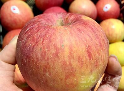 苹果的功效与作用 苹果可以治疗宝宝腹泻吗
