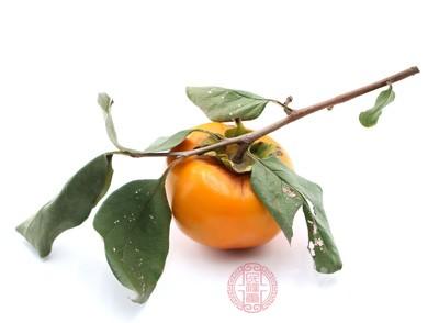 桃子也不宜与柿子一起吃