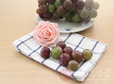 来月经可以吃葡萄吗 这样吃就可以了