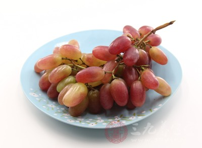 怎么洗葡萄 这样洗省心又干净
