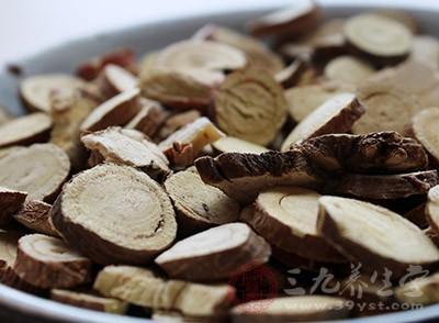 甘草片的功效与作用 甘草片有哪些副作用