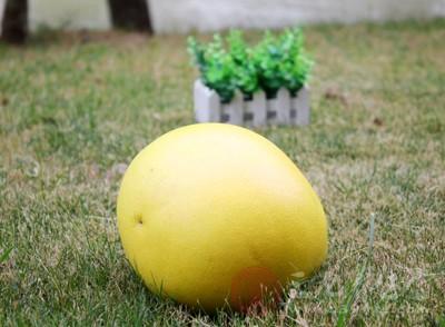 吃柚子的好处 吃柚子的七个好处你不可不知