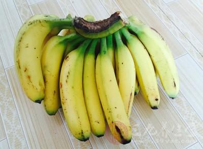 那么建议不吃香蕉了