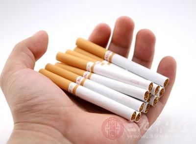抽烟鲜为人知的十大危害