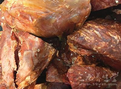 吃牛肉会胖吗 吃牛肉还有这些好处