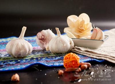 大蒜有什么作用 吃大蒜预防癌症
