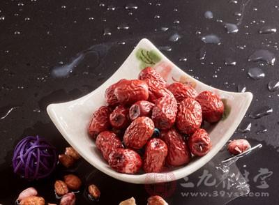 红枣怎么吃最好 不同做法效果不同