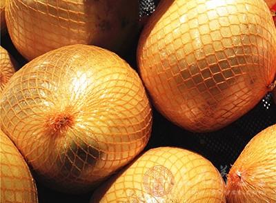 柚子皮的功效与作用 柚子皮还可以这样用(2) -