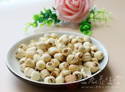 新鲜莲子怎么吃 吃多少比较好