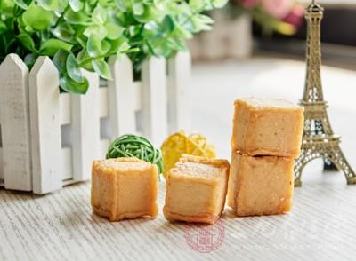 鱼豆腐怎么做好吃 吃它有什么好处