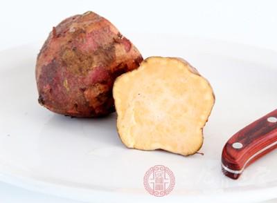 冬天吃红薯的好处 冬季常吃红薯竟有这些功效