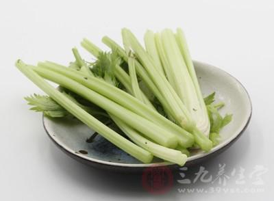 吃芹菜的好处 11个好处让你爱上它