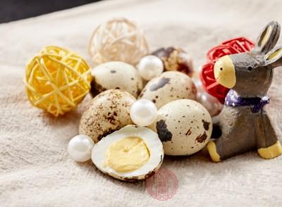 吃鹌鹑蛋的好处 常吃鹌鹑蛋竟给人带来这变化