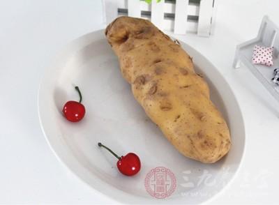 土豆发芽了把芽削掉能吃吗 土豆的功效有哪些