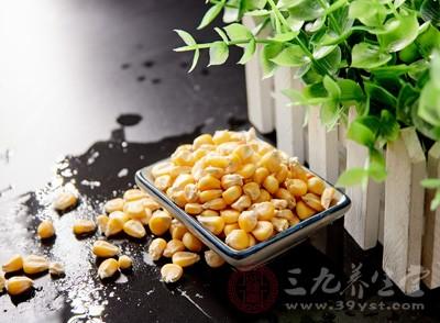 玉米的功效与作用 玉米须还有这些功效