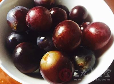 吃葡萄的好处 葡萄的独特功效