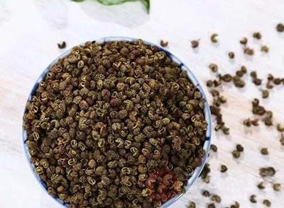 花椒麻椒胡椒 三种日常调味料的区别
