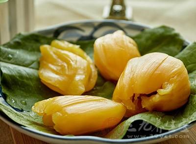 菠萝蜜的籽能吃吗 吃菠萝蜜有什么好处图片
