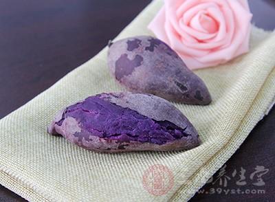 紫薯怎么吃 这些做法更美味