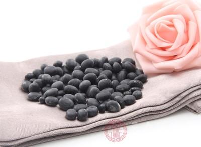 黑豆的功效与作用 吃黑豆有何禁忌