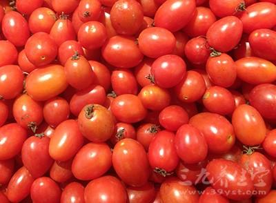 番茄红素可保护人体不受香烟和汽车废气中致癌毒素的侵害