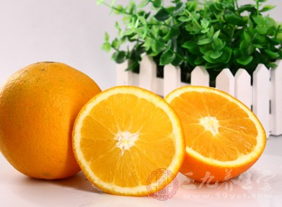 吃橙子的好处 这样吃橙子营养好
