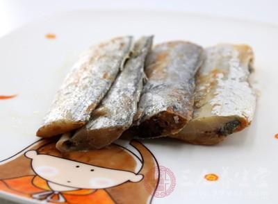 带鱼的营养价值 带鱼具有这些功效