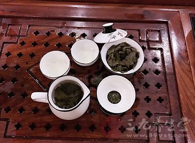 喝什么茶减肥快 喝茶的好处有哪些
