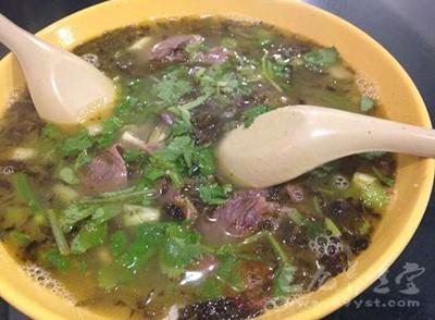 牛肉汤的营养价值有哪些 喝牛肉汤有什么好处
