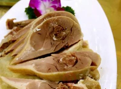 鸭肉的营养价值 鸭肉不能和它一起吃吗