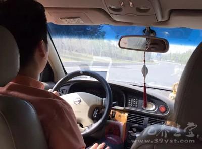 开车犯困怎么办 开车犯困要当心