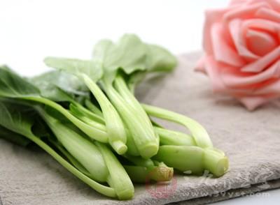 青菜的营养价值 几种青菜的做法