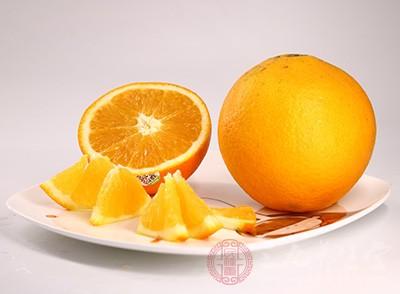 橙子的功效与作用 要想营养好这样吃橙子