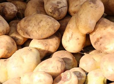 土豆可以和鸡蛋一起吃吗 五种功效促进健康