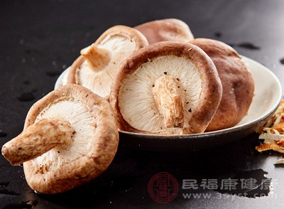 孕期能吃香菇吗 常吃这一物让你更年轻