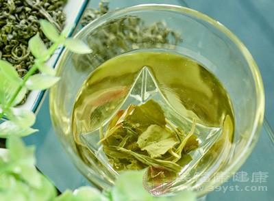 喝茶治疗高血糖