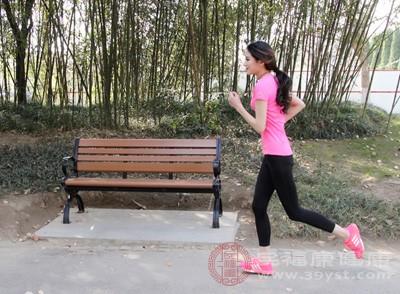 中等强度以上的运动体内会产生乳酸