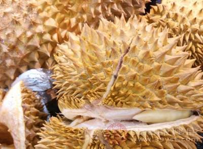 来月经能吃榴莲吗 五种食物保护身体