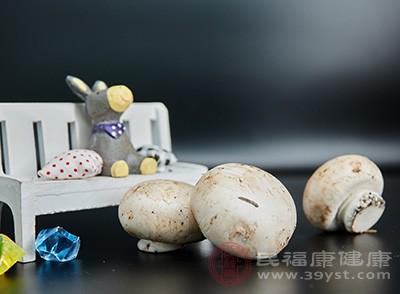 白蘑菇怎么做好吃 这样做让白蘑菇更好吃