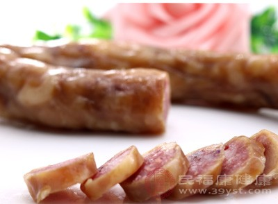 腊肠炒什么好吃 这些做法简单又健康