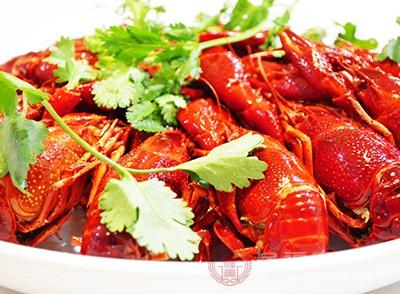 孕妇能吃小龙虾吗 吃龙虾需注意这几点