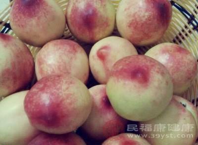 空腹吃桃子可以吗 空腹可以吃这些