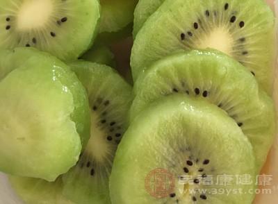 怀孕可以吃猕猴桃吗 怀孕可以吃这些