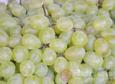 女人吃葡萄有什么好处 孕妇吃葡萄注意这些
