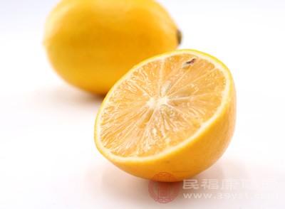 吃柠檬的禁忌 这些食物不能搭配柠檬吃