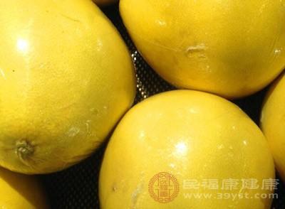 吃柚子能减肥吗